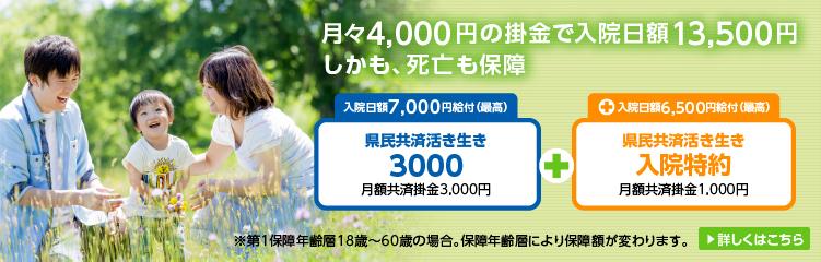 県民共済:神奈川県民共済生活協...