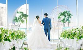 結婚式場メルヴェーユ