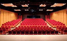 劇場 みらいホール
